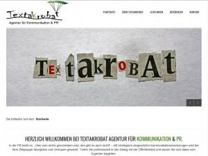 Internetseite_Textakrobat