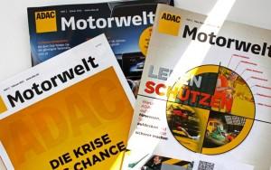 ADAC Kundenmagazin